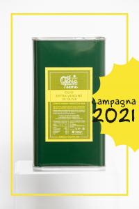 Olio E.V.O. Opera Seme 3 lt - campagna di molitura 2021
