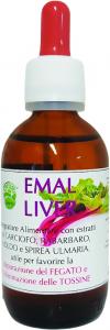 EMAL LIVER 50 ml GOCCE  INTEGRATORE ALIMENTARE