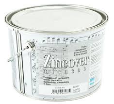 ZINCOVER MICACEO GRAFITE LT. 2.5