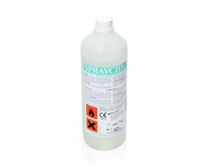 Nuova Farmec - Spraycid disinfettante spray 1000ml