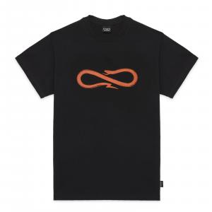 PROPAGANDA Tee Logo Black