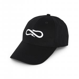 PROPAGANDA Snapback Logo Black - PRODOTTO ESCLUSO DA PROMOZIONI