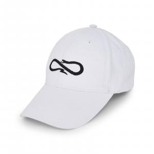 PROPAGANDA Snapback Logo White - PRODOTTO ESCLUSO DA PROMOZIONI