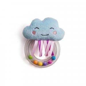 Cheerful Cloud Rattle – Easier Development