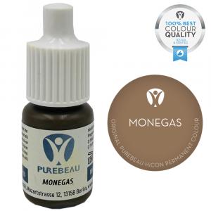 Pigmento Liquido per PMU Purebeau - Monegas (5 ml)