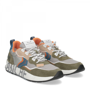 Voile Blanche Club01 army grey