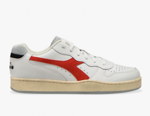 Scarpa Diadora Mi Basket Low Icona