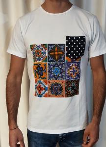 T-shirt  Andrea Des