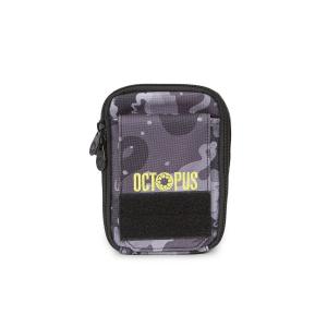 OCTOPUS Shoulder Bag Camo - PRODOTTO ESCLUSO DA PROMOZIONI