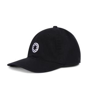 OCTOPUS Snapback Logo Black - PRODOTTO ESCLUSO DA PROMOZIONI