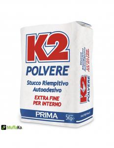 STUCCO IN POLVERE K2  KG 2.5