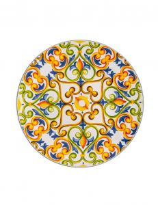 Brandani centrotavola portafrutta Medicea cm40