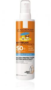 Anthelios dermo-pediatrics 50+ spray invisibile 200ml