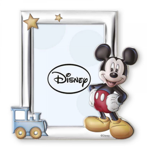 Valenti & Co. Cornice Linea Disney, Mickey Mouse 13x18