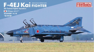 Japan Air Self-Defense Force F-4EJ Kai