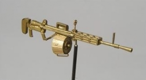 Japanese 20mm Type 99 Mk.1 Cannon