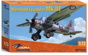 Westland Lysander Mk III