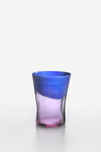 Bicchiere Acqua Dandy Blu-Pesco