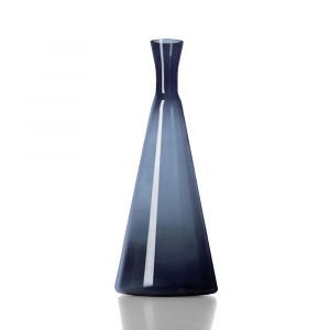 Bottiglia Morandi Blu Avio 08
