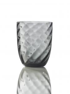 Bicchiere Ottico Torsè Grigio