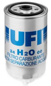 FILTRO GASOLIO 156, DUCATO, DOBLO, 1.9JTD, UFI