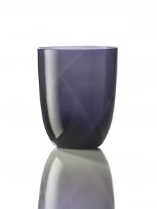 Bicchiere Idra Lente Pervinca