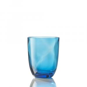 Bicchiere Idra Lente Turchese