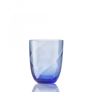 Bicchiere Idra Lente Bluino
