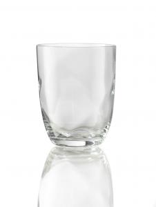 Bicchiere Idra Lente Trasparente