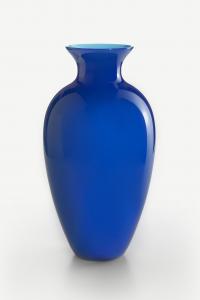 Vaso Antares Grande Blu 0010
