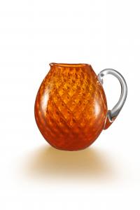 Caraffa Idra Arancio