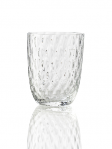 Bicchiere Idra Balloton Trasparente
