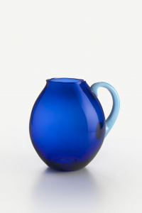 Caraffa Dandy Celeste Blu