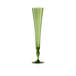 Flûte Ottico Excess Verde Soraya