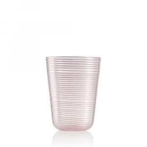 Bicchiere Bibita Twist Viola