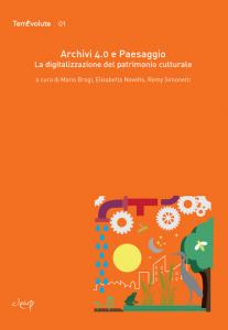 Archivi 4.0 e Paesaggio