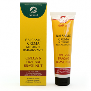 DoBrasil, Balsamo crema nutriente rivitalizzante 150ml
