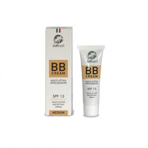 DoBrasil, BB Cream Multiattiva Opacizzante 30ml
