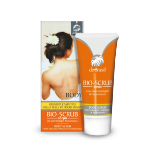 DoBrasil, Bio Scrub Corpo 200 ml