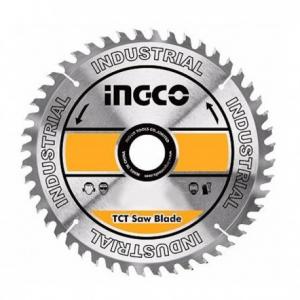 DISCO RICAMBIO SEGA CIRCOLARE 185MM - 24 DENTI