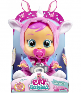 IMC TOYS - CRY BABY