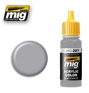 Neutral Gray (BS626)