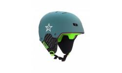 Casco protettivo verde scuro  XS - Jobe