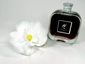 Profumatore con orchidea Vaniglia