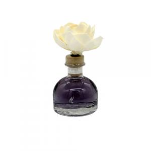 Diffusore di profumo rosa 250ml orchidea nera