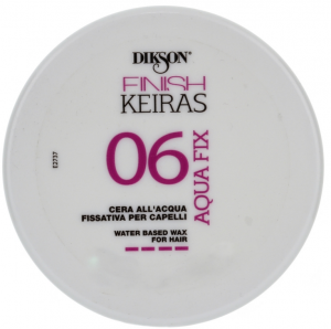 DIKSON finish keiras 06 cera ad acqua 100ml