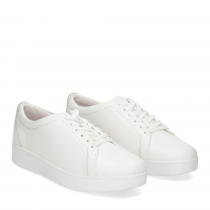 Fitflop Rally sneaker urban white