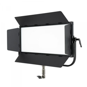 TK-140B Pannello Led Soft Daylight 160W con Barndoor