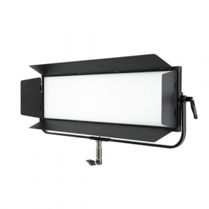 TK-280B Pannello Led Soft Daylight 280W con Barndoor