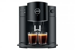 Macchina da caffè espresso automatica Full Size -D4 JURA